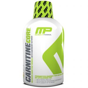 MusclePharm Carnitine Core Liquid 473ml | Fitnesietis.lt