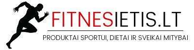 Fitnesietis.lt